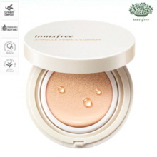 INNISFREE Ampoule Intense Cushion SPF34 PA++ 15g [Cover], INNISFREE